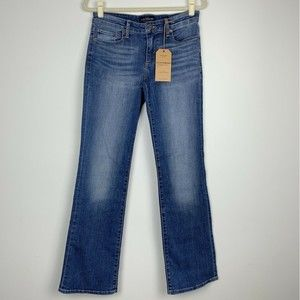 Lucky Brand Jeans Sweet Boot Style Medium wash